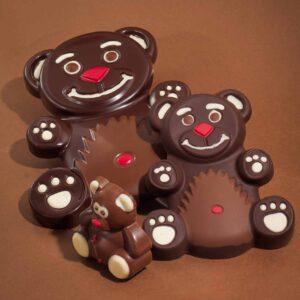 orsi piatti piccoli