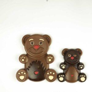 Due orsi piccoli