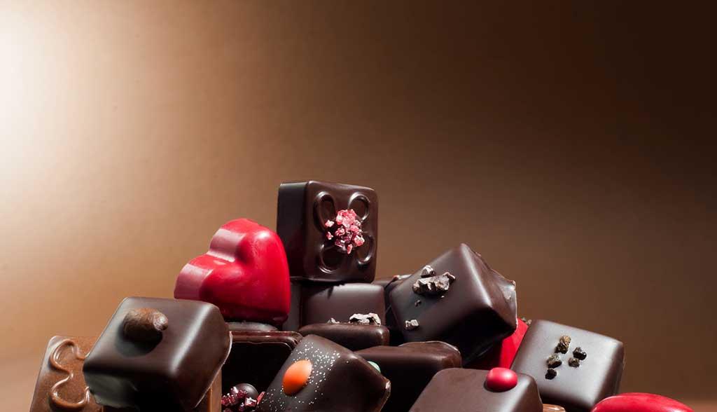 bocconcini cioccolato